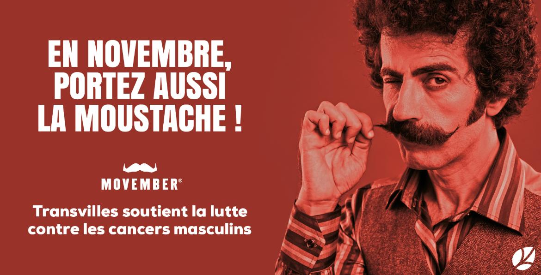 Lire l'article sur A vos moustaches Messieurs !