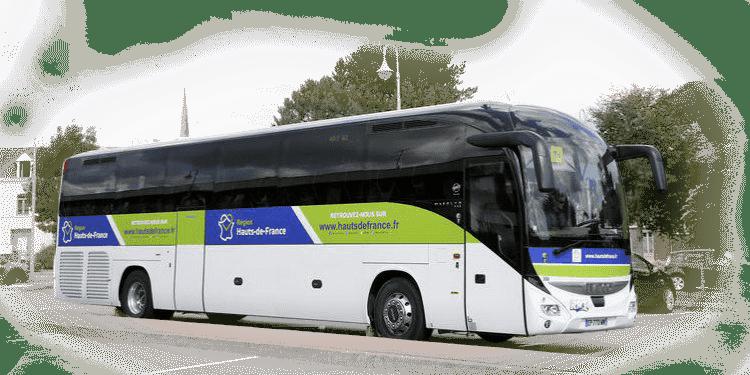 HDF scolaire bus