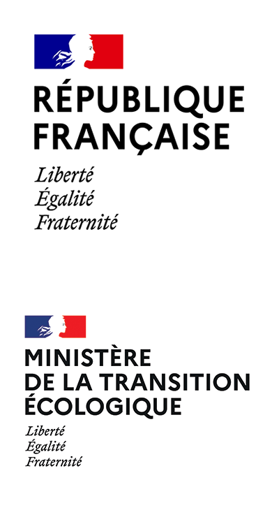 République française - Ministère de l'environnement, de l'énergie et de la mer
